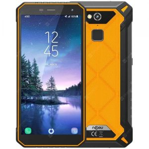 smartylife-NOMU S50 PRO 4G Phablet 5.72 inch 5000mAh Battery  Gearbest