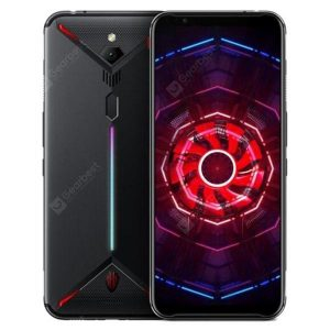 smartylife-Nubia Red Magic 3 4G Gaming Phablet International Version  Gearbest