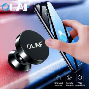 smartylife-OLAF Magnetic Holder Universal Car Holder For Mobile Phone Holder Stand For GPS  Gearbest