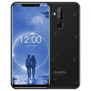 smartylife-OUKITEL C12 3G Phablet  Gearbest