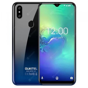 smartylife-OUKITEL C15 Pro 4G Phablet 6.088 inch  Gearbest