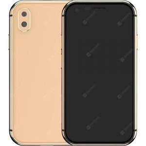 smartylife-SOYES XS 4G Smartphone 3 inch  Gearbest