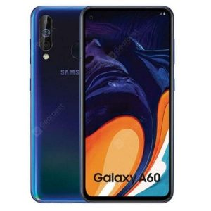 smartylife-Samsung Galaxy A60 4G Phablet  Gearbest