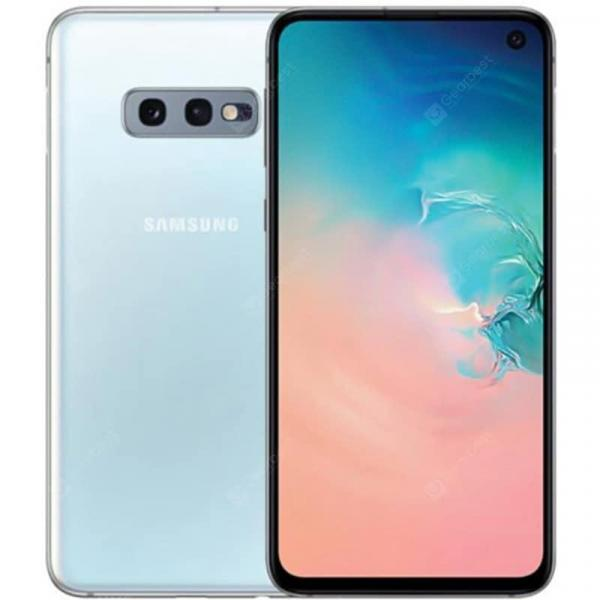 smartylife-Samsung Galaxy S10e 4G Phablet 5.8 inch  Gearbest