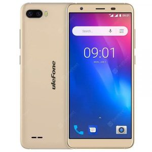 smartylife-Ulefone S1 Pro 4G Phablet  Gearbest