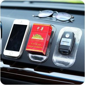 smartylife-Uncle Afan Car Mobile Phone Holder Mobile Phone Seat Car Interior Decoration Car Phone Holder Mobile Phone Holder  Gearbest
