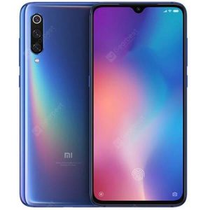 smartylife-Xiaomi Mi 9 4G Phablet Global Version 6GB RAM  Gearbest