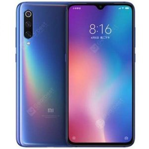 smartylife-Xiaomi Mi 9 4G Phablet Global Version 128GB ROM  Gearbest