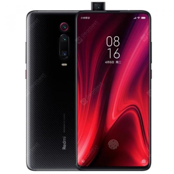 smartylife-Xiaomi Redmi K20 Pro 4G Phablet 48.0MP Rear Camera  Gearbest