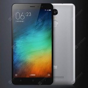 smartylife-Xiaomi Redmi Note 3 Pro 16GB 4G Phablet  Gearbest