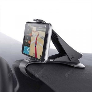smartylife-gocomma Mobile Phone Stand Cradle Dashboard Car Holder Support GPS  Gearbest