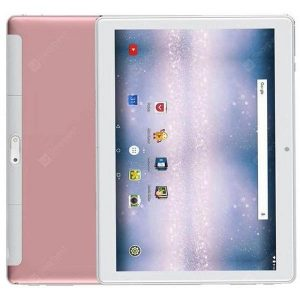 smartylife-10.1 inch 2.5D 4G Phablet Tablet PC  Gearbest