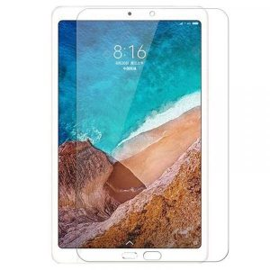 smartylife-ASLING Tempered Glass Screen Protector Film for Xiaomi Mi Pad 4 Plus  Gearbest