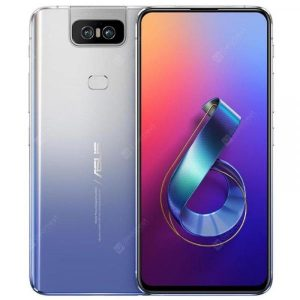 smartylife-ASUS Zenfone 6 6.4 inch 6GB + 128GB Full-screen Global Version Smartphone  Gearbest