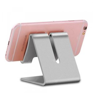 smartylife-Aluminium Alloy Cell Phone Tablets Phone Portable Stand Desktop Holder  Gearbest