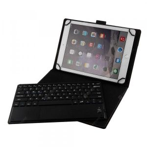smartylife-Detachable Bluetooth Keyboard Case for 8.0 - 8.9 inch Tablet PC  Gearbest