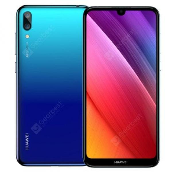 smartylife-HUAWEI Y7 Pro 2019 4G Phablet Global Version  Gearbest