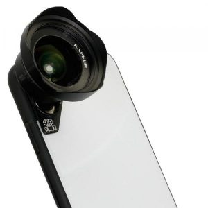 smartylife-KAPKUR Wide Angle Lens Suitable for Large Landscape for iPhone XR  Gearbest