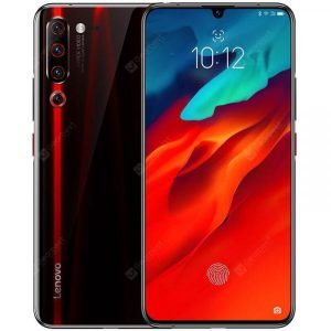 smartylife-Lenovo Z6 Pro 4G Phablet 6GB RAM 128GB ROM Global Version  Gearbest