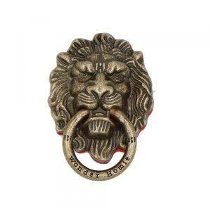 smartylife-Lion Head 90 Degree Rotating Phone Finger Ring Stand Holder  Gearbest