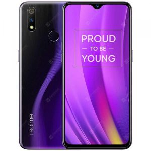 smartylife-OPPO Realme 3 Pro 4G Phablet 6GB RAM 128GB ROM Global Version  Gearbest
