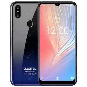 smartylife-OUKITEL C15 Pro+ 4G Phablet Face ID  Gearbest