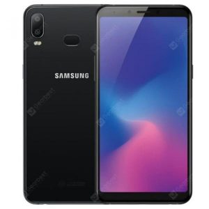 smartylife-Samsung Galaxy A6s 4G Phablet 6.0 inch  Gearbest