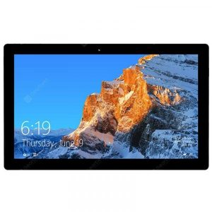 smartylife-Teclast X4 Tablet PC 8GB RAM 256GB SSD  Gearbest
