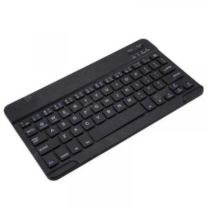 smartylife-Universal 10. 4 inches Mini Bluetooth Wireless Slim Keyboard  Gearbest