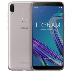 smartylife-ASUS ZenFone Max Pro ( M1 ) 4GB RAM 64GB ROM 4G Phablet Global Version  Gearbest