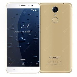 smartylife-Cubot Note Plus 4G Smartphone  Gearbest