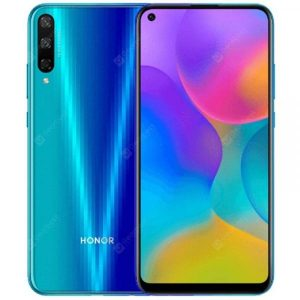 smartylife-HUAWEI Honor Play 3 4G Phablet 6GB RAM 64GB ROM  Gearbest