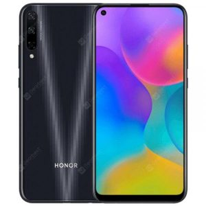 smartylife-HUAWEI Honor Play 3 4G Phablet 4GB RAM 64GB ROM  Gearbest