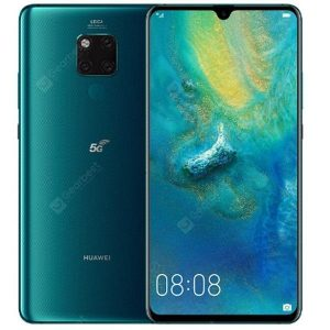 smartylife-HUAWEI Mate 20 X 5G Phablet 8GB RAM 256GB ROM  Gearbest