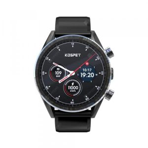 smartylife-Kospet Hope 4G Smartwatch Phone  Gearbest