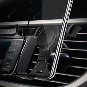 smartylife-LEEHUR Universal Gravity Car Holder Stand Bracket for Mobile Phone  Gearbest