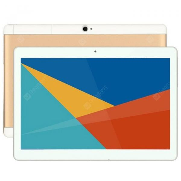 smartylife-MT11 10.1 inch Tablet PC Android 6.0  Gearbest