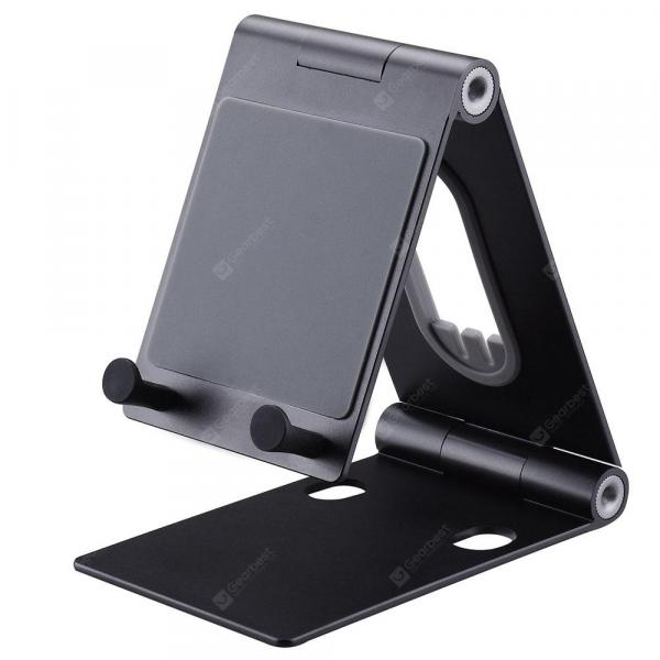 smartylife-Multi-angle Foldable Mobile Phone Stand Holder  Gearbest