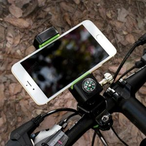 smartylife-Multifunctional Bike Phone Mount Holder  Gearbest
