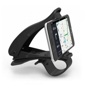 smartylife-Non Slip 360 Rotation Dashboard Car Mount Holder  Gearbest