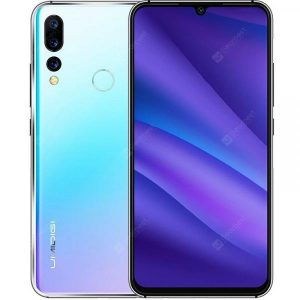 smartylife-UMIDIGI A5 PRO 4G Phablet 6.3 inch Android 9.0 Helio P23  Gearbest