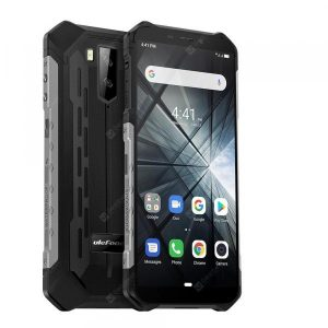 smartylife-Ulefone Armor X3 3G Phablet  Gearbest
