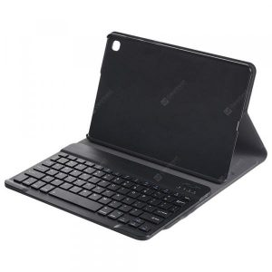 smartylife-Ultra-thin Bluetooth Keyboard Tablet Case for Samsung Galaxy Tab S5e10.5 T720 ( 2019 )  Gearbest