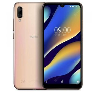 smartylife-WIKO View 3 Lite 4G Phablet 4000mAh Battery  Gearbest