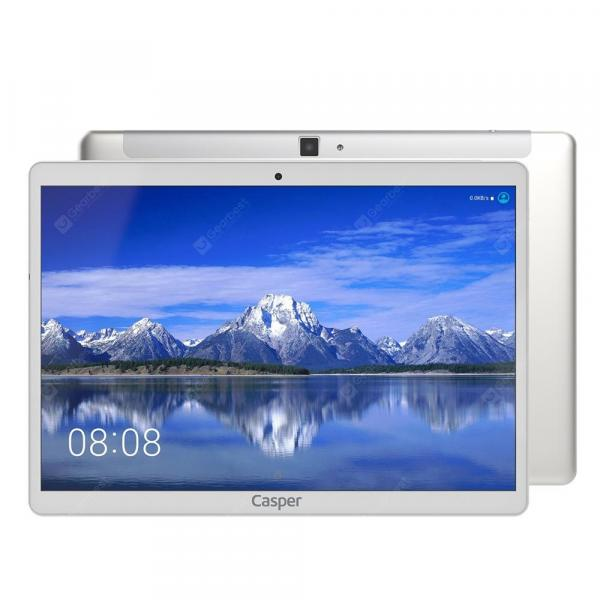 smartylife-ALLDOCUBE iPlay10 Pro Carper 10.1 inch Android 9.0 MTK8163 Quad-core CPU 3GB RAM 32GB ROM 5.0MP + 2.0MP Dual Camera Media Tablet PC  Gearbest