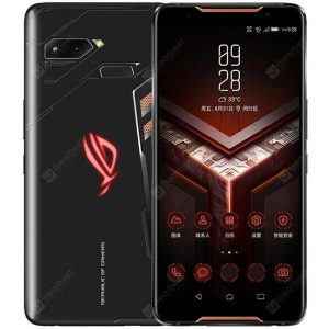 smartylife-ASUS ROG ZS600KL Gaming Phone 4G Phablet 8GB RAM 128GB ROM Global Version  Gearbest