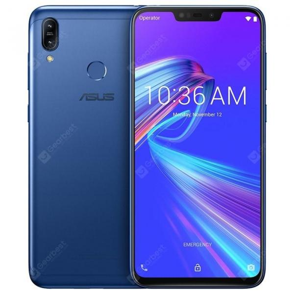 smartylife-ASUS ZenFone Max ( M2 ) 4G Phablet Global Version  Gearbest