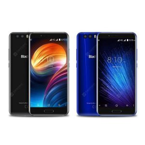 smartylife-Blackview P6000 5.5 inch Octa Core Android 7.1 4G Phone RAM 6GB ROM 64GB  Gearbest