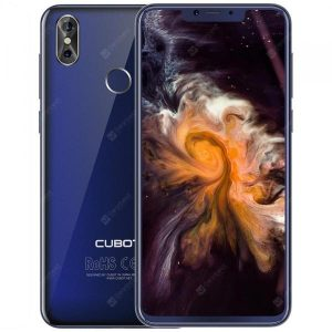 smartylife-CUBOT P20 4G Phablet  Gearbest