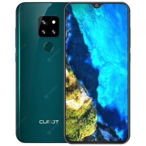 smartylife-CUBOT P30 4G Phablet 4GB RAM 64GB ROM  Gearbest